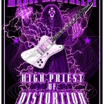 Marzi Montazeri High Priest Of Distortion