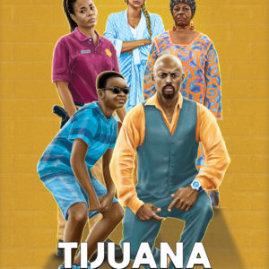 Tijuana Jackson Movie Poster
